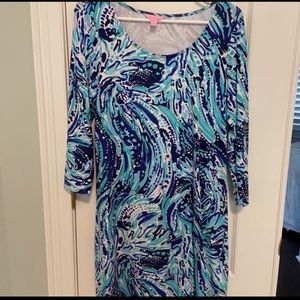 Mystery bundle Lilly Pulitzer dress